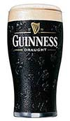 Guiness draft